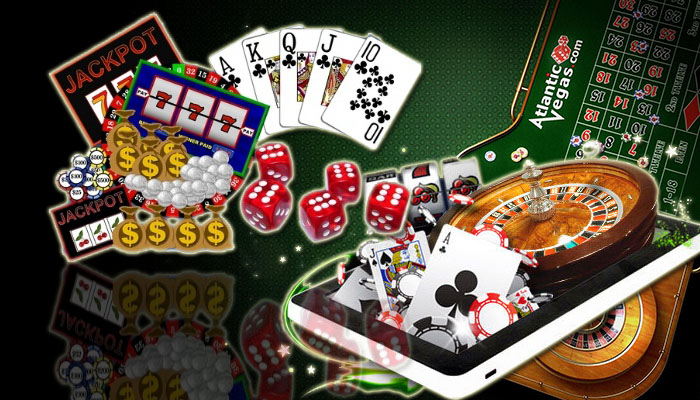 Bandar Judi Casino Online Terbaik