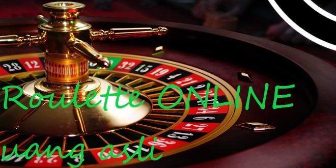 Tips Ampuh Dalam Bermain Roulette Online